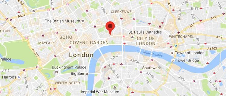 motoroffence london office