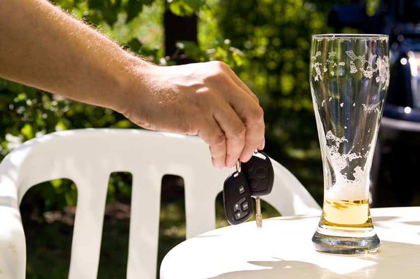 motor vehicles drink and drug driving