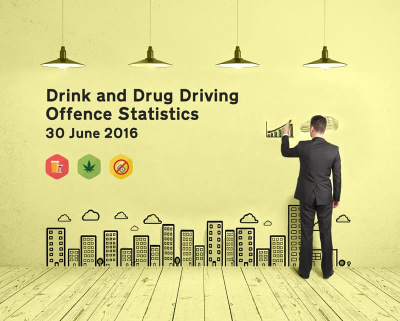 Drink Driving Statistics June 2016