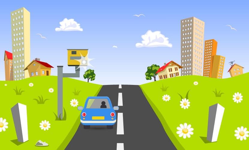 speeding penalty update