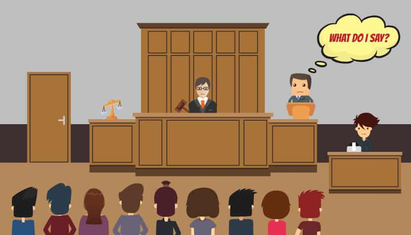 Representing Yourself in Court or Should I hire a Lawyer
