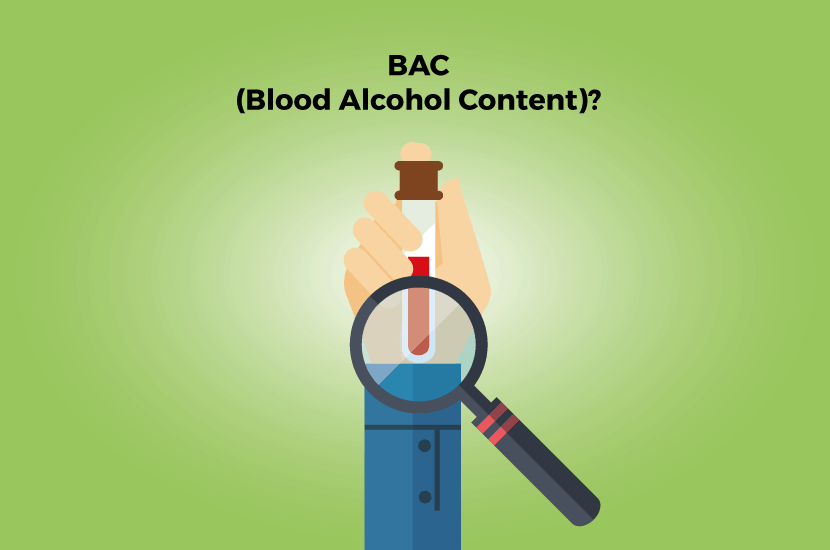 BAC blood alcohol content