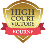 bourne high court judgment