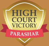 parashar high court judgment