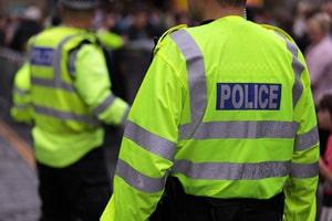police powers of arrest